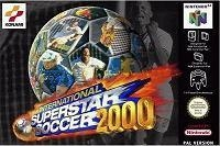 Boxshot International Superstar Soccer 2000
