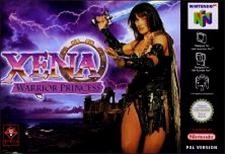 Boxshot Xena: Warrior princess