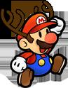 Kerst Mario 64