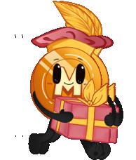 Mr M Sinterklaas Mario 64