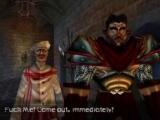 In deze game kun je Aydin ook een andere naam geven, wat tot vreemde dialogen kan leiden...