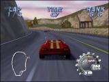 Speel als verschillende peperdure Lamborghini's.