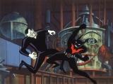 Deze game is gebaseerd op de gelijknamige tekenfilm, en heeft dus ook dezelfde karakters.