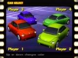 Speel als allerlei verschillende Volkswagen Kevers.