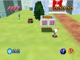 <a href = http://www.mario64.nl/Nintendo-64-spel.php?t=Bomberman_Hero>Bomberman Hero</a> bevat planeten vol uitdagende levels en met doordachte puzzel-elementen. <br />