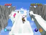 Ditmaal heeft <a href = http://www.mario64.nl/Nintendo-64-spel.php?t=Bomberman_64 target = _blank>Bomberman</a> ook voertuigen!