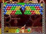 Deze game doet je misschien denken aan Bubble Bobble, maar in Japan heet dit spel ook zo.