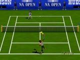 Speel als verschillende poppetjes (geen van hen is overigens een echte tenniser).