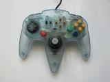 Een goedkope alternatieve controller met enkele extra functies.