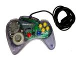 De Makerpad 64. Deze lijkt iets meer op een SNES controller.