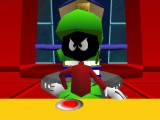 Versla de kwaadaardige Marvin the Martian!