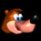 Afbeelding voor Diddy Kong Racing