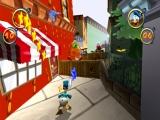 4 Fantastische werelden met 24 exclusieve niveaus in 3D en 5 bonusniveaus!