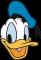 Afbeelding voor Donald Duck Qu@ck Att@ck*