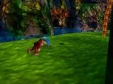 Anders dan in de voorgaande games is dit spel volledig 3D en meer gericht op verkenning.