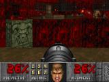 Dit kleine hoofdje onderin het scherm is het enige wat je van je personage te zien krijgt.