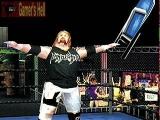 Speel als meer dan 20 ECW-worstelaars!