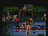 Meer dan 40 <a href = http://www.mario64.nl/Nintendo-64-spel.php?t=ECW_Hardcore_Revolution>hardcore ECW</a> supervechters maken hun debuut, waaronder Rob van Dam en Sabu!