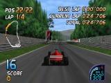 Van alle racegames op de <a href = http://www.mario64.nl/Nintendo-64-spel.php?t=Nintendo_64 target = _blank>N64</a> is dit toch wel &#233;&#233;n van de mindere...