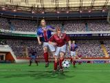 Speel als vrijwel alle bekende clubs en spelers uit 1999!
