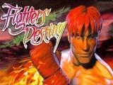 Speel als compleet originele karakters, zoals deze, die totaal niet lijkt op Ryu uit Street Fighter.