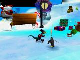 <a href = http://www.mario64.nl/Nintendo-64-spel.php?t=Gex_3_Deep_Cover_Gecko target = _blank>Gex 3</a> is een 3D-platformer, zoals je er zoveel hebt op de <a href = http://www.mario64.nl/Nintendo-64-spel.php?t=Nintendo_64 target = _blank>N64</a>.