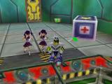 In deze game kan Gex allerlei vermommingen aannemen om niet op te vallen.