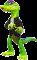 Afbeelding voor  Gex 3 Deep Cover Gecko