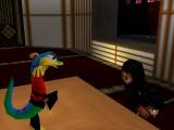 Speel als Gex de gekko in zijn eerste 3D-avontuur!