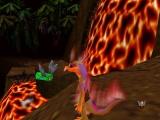 Die gekko is behoorlijk Hot... Dat worden paar brandwonden.