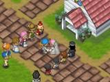 Je kan ook trouwen met bepaalde karakters in de game!