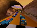 Speel als meer dan 40 verschillende Hot Wheels-autootjes!