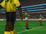 Speel als allerlei teams en spelers (diegenen waar Konami de rechten van kon krijgen).