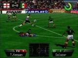 Bij het spelen van <a href = http://www.mario64.nl/Nintendo-64-spel.php?t=International_Superstar_Soccer_64>International Superstar Soccer 64</a> heb je keuze uit 36 internationale teams.