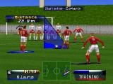 Deze game heeft lang niet alle rechten, dus niet alle spelers en clubs hebben de juiste naam...