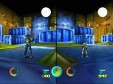 De game bevat een deathmatchmode voor maximaal vier spelers.