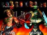 Speel als verschillende vechters. Nee, geen reskins van dezelfde vechters, Mortal Kombat!