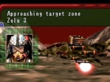 Speel als futuristische legerofficiers in tankachtige vliegtuigen!