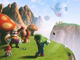 Ga uit golfen met Mario en zijn vrienden!