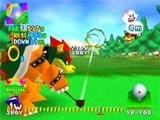 Mario Golf heeft 10 verschillende speelstanden, 6 courses en 14 characters!