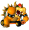 Geheimen en cheats voor Mario Kart 64