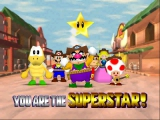 Speel als Mario en zijn vrienden, in een westerntintje!
