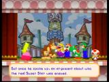 Deze minigame is gebaseerd op Paper Mario.