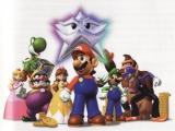 Speel als Mario en zijn vrienden!
