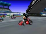 Speel als Mickey Mouse, Donald Duck, Goofy, en een heleboel andere Disney-figuren!