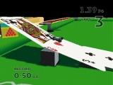 Na elke race krijg je een mooie 3D-replay te zien.