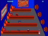 Dit spel bevat: Defender, Robotron, Joust, Sinistar, Root Beer Tapper en Spy Hunter