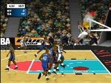 De NBA Jam-games zijn basketballgames met een soort superkrachten.