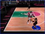 Het commentaar tijdens de matches in NBA JAM 2000 is gegeven door Kevin Harlan.