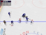 Speel als alle Amerikaanse (en enkele Canadese) teams die meedoen aan de NHL.